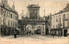 CPA  Nancy - Porte St Nicolas  (385999)