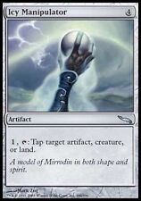 MTG Magic - (U) Mirrodin - Icy Manipulator - SP