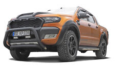 Ford Ranger T8 Wildtrack 2019- Grill Grillcover Kühlergrill Styling Tuning