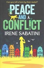 Peace and Conflict, New, Sabatini, Irene Book