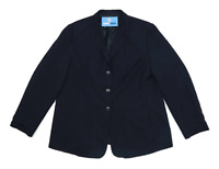 Gerry Weber Womens Size 18 Blue Formal Work Office Occasion Business Professiona