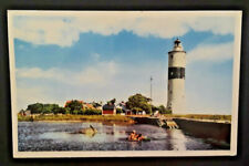 1957 Laxarby To Anten Sweden Långe Jan Tall John Oland Lighthouse Cover