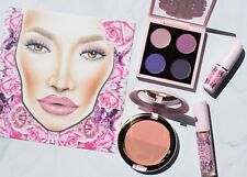 New 100% Auth MAC Patrick Starrr Floral Realness Full Face Kit ME SO CHIC