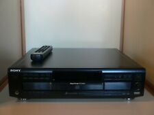 Sony CDP-CE525 CD CD-Wechsler