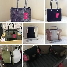 Joblot Of Handbags Brand New With Tags
