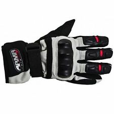 Motorcycle Gloves All Hipora Exact Soft Armour