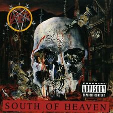 Slayer - South of Heaven [New CD] Explicit