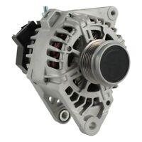 New Alternator For 13 2013 Hyundai Elantra Coupe 1.8L 2.0L IR/IF 12 Volt; 90 Amp