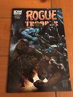 Rogue Trooper #2 (2014) IDW