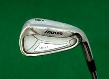 Mizuno MX17 6 Iron Stiff Steel Shaft Golf Pride Grip