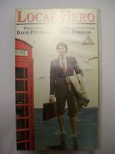 LOCAL HERO [1983] VHS – Burt Lancaster, Denis Lawson, Peter Riegart – BARGAIN!