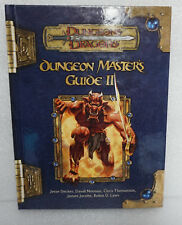 Dungeons & Dragons  Dungeon Master's Guide II