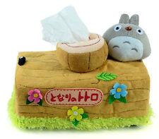 Rectangle My Neighbor Totoro towel Tissue box creative Home Furnishing