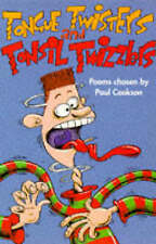 Tongue Twisters and Tonsil Twizzlers, Paul Cookson