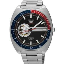 SEIKO MEN'S CONCEPTUAL 44MM STEEL BRACELET & CASE AUTOMATIC WATCH SSA329