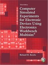 Computer Simulated Experiments for Electronic Devices Using Electronics Workben…