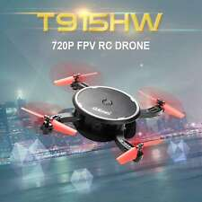 Tech rc Mini RC Drone 2.4G Altitude Hold micro 720P Camera Quadcopter For Kids