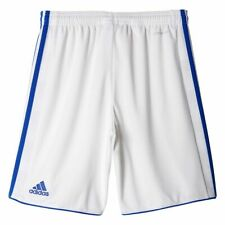 Nwt Adidas Tastigo 17 Shorts Training Climacool Soccer Short Youth Bj9143 Small