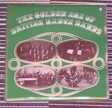 Various ‎– The Golden Age Of British Dance Bands 2 × Vinyl LP Comp Gate SH118/9