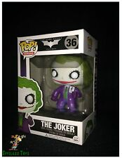 Batman Dark Knight The Joker Funko Pop! Vinyl Figure