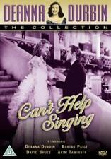 Can't Help Singing (DVD, 2004) *New condotion a1