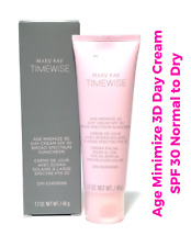 Mary Kay TimeWise Age Minimize 3D Day Cream SPF 30 Normal to Dry