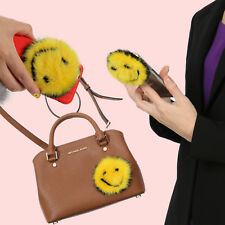 Smile Mink Sticker for Smart Phone and Bag Accessory