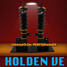 Holden VE Commodore Sedan,Wagon or Ute Front Coilovers - SYC Adjustable Coilover