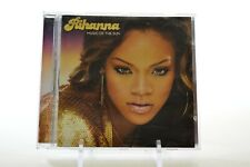 Music of the Sun by Rihanna (CD, Aug-2005, Def Jam)