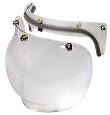 Easy Flip!® 3-Snap Flip Up Adapter + Bubble Shield / Flip Shield Lot of 15