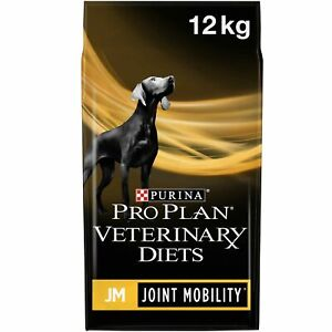 PRO PLAN Joint Mobility Adult Dry Dog Food 12 kg