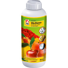 Vebi Oleoter - OLIO BIANCO INSETTICIDA ANTICOCCINIGLIA - 500Ml