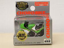 [MODEL] CHORO BIKE #09 Kawasaki KR250 chorobike KR TAKARA TOMY Q motorcycle