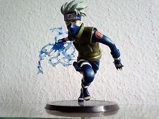 Kakashi Hatake Naruto Shippuden Figure PVC Figure Statue Manga - Anime NO BOX