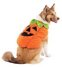 Dog Costume ~  PUMPKIN  ~ Halloween Costume  ~ M Medium(13-20#)  ~ NEW