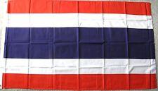 THAILAND THAI POLYESTER INTERNATIONAL COUNTRY FLAG 3 X 5 FEET