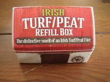 Irish Turf Peat Incense Refill Box