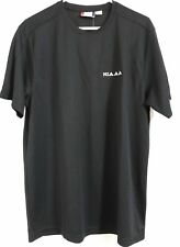 Clique Men's Short Sleeve Tee Shirt Black New w Tag Size XL