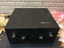 Vintage Sharp  Reel To Reel SOLID STATE STEREO RECORDER