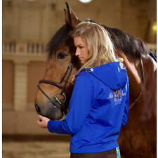 PK Sports Radar Ladies Softshell Jacket - Dazzling Blue XL
