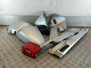 BMW R1150 RS (2001-2005) Assorted panels
