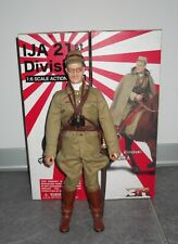 3R Imperial Japanese Army Ito Hirobum 1/6 action figure Did IJA 21st Division