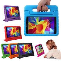 Child Safe Heavy Duty Shockproof EVA Case Cover Defender For Samsung Tablet