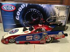 2017 Action Robert Hight AAA NHRA Funny Car 1/24 Color Chrome 1 of 121