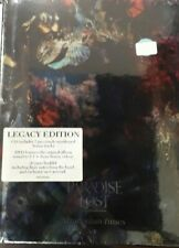 PARADISE LOST- DRACONIAN TOMES *CDDVD 2PZ BRAND NEW SEALED NUOVO SIGILLATO