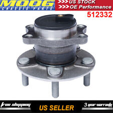 MOOG Rear Wheel Bearing & Hub Assembly for Jeep Compass 07-17 Patriot FWD 512332