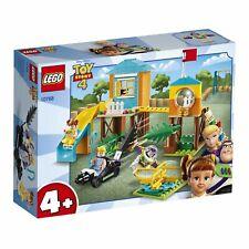 Lego Toy Story 4 Buzz & Bo Peep's Playground Adventure