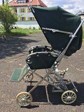 Retro Kinderwagen SilberCross 70er Jahre (Retro) Kinderwagen