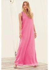 Next Pink Embellished Maxi Dress 14T