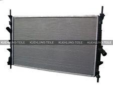 Wasserkühler Motorkühler Kühler FORD TRANSIT/TOURNEO CONNECT 2.2 TDCI (12-)